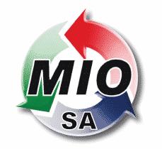 MIO SA Logo