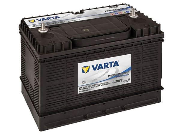 Varta Leisure Battery