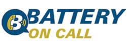 Battery on Call Logo